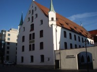 Münchener Stadtmuseum