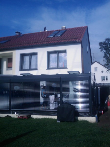 doppelhaus gersthofen. Black Bedroom Furniture Sets. Home Design Ideas