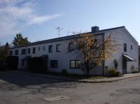 Betriebshof Straßenunterhalt Geretsrieder Straße