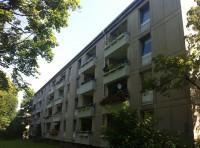 Wohngebäude Aidenbachstraße