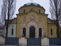 Generalsanierung Westfriedhof