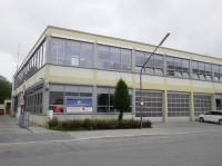 Industriegebäude Tölzerstraße