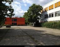 Schule an der Bernaystr.